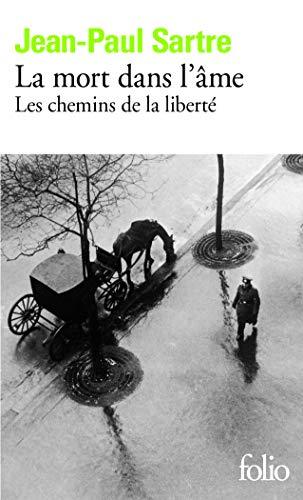 9782070360581: La Mort Dans L'ame (Folio) (French Edition)