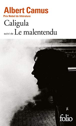 Caligula suivi de Le Malentendu (French Edition): Camus, Albert