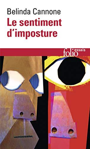9782070360673: Sentiment D Imposture (Folio Essais) (French Edition)