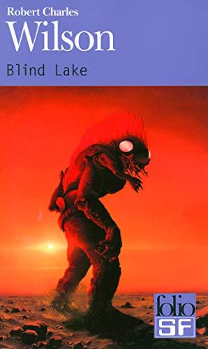 9782070360697: Blind Lake