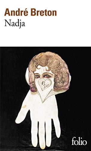 9782070360734: Nadja (Folio)