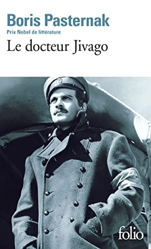 Docteur Jivago: Boris Pasternak