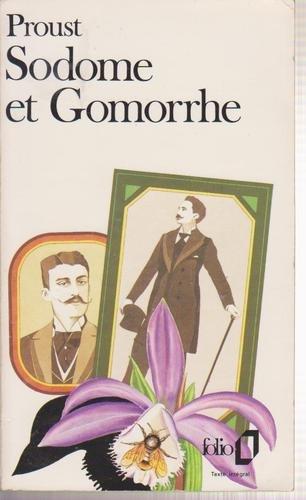 9782070361021: Sodome Et Gomorrhe