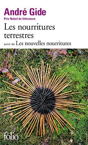 9782070361175: Les Nourritures Terrestres (Collection Folio) (Spanish Edition)
