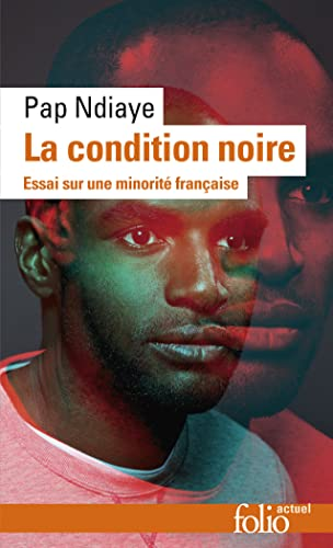 9782070361533: Condition Noire (Folio Actuel) (English and French Edition)
