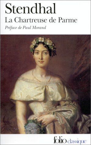 9782070361557: La Chartreuse De Parme (Folio) (English, French and French Edition)