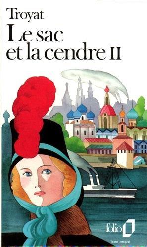 9782070361816: Le Sac Et La Cendre 2 (French Edition)