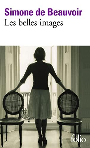 Les Belles Images (Folio Series: 243): Beauvoir, Simone de