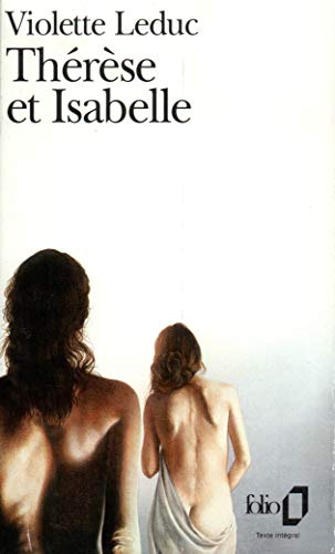 9782070362646: Therese Et Isabelle (Folio) (French Edition)