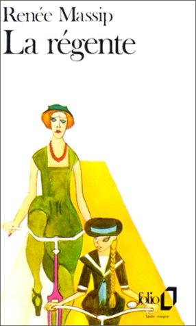 9782070362677: La Régente (Folio)