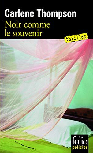 9782070362738: Noir Comme Le Souvenir (Folio Policier) (French Edition)