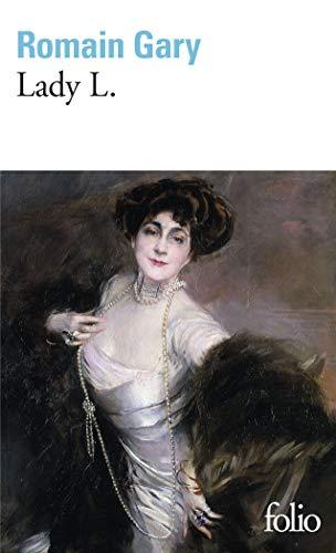 9782070363049: Lady L (Folio) (French Edition)