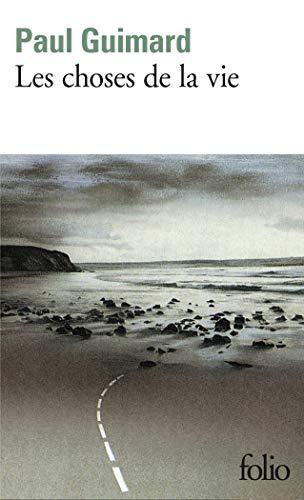9782070363155: Les Choses de la Vie (Folio (Gallimard)) (French Edition)