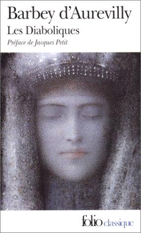 9782070363421: Les Diaboliques (Folio) (French Edition)