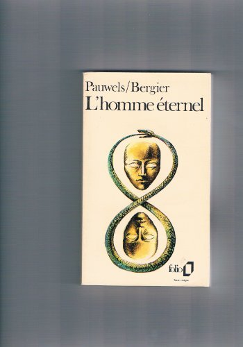 9782070363568: L'homme eternel