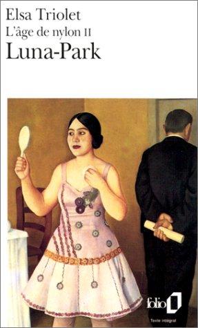 9782070363582: Luna Park (Folio) (English and French Edition)