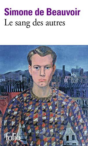 Le Sang des autres (Folio): de Beauvoir, Simone