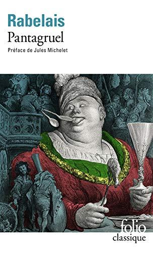 9782070363872: Pantagruel (Folio Classique)