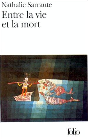 9782070364091: Entre La Vie Et La Mort (Collection Folio) (English and French Edition)