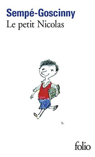 9782070364237: Le Petit Nicolas (French Edition) (Folio)