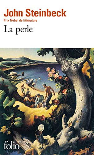 9782070364282: Perle Steinbeck (Folio) (English and French Edition)