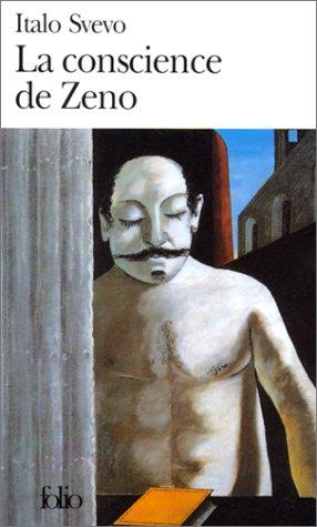 9782070364398: La Conscience de Zeno (Folio)