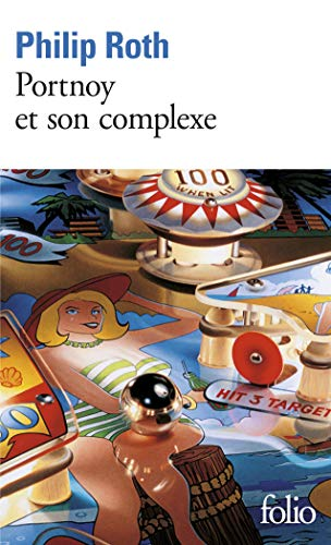 Portnoy Et Son Complexe (Folio) (French Edition): Roth, Philip
