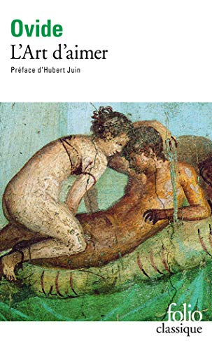 Art D'Aimer (Folio (Gallimard)) (French Edition): Ovide
