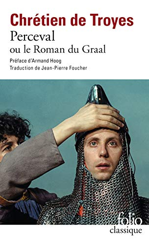 9782070365371: Perceval Ou Le Roman Du Graal: Traducion De L'Ancien Francais (Folio Series: No.537) (French Edition)