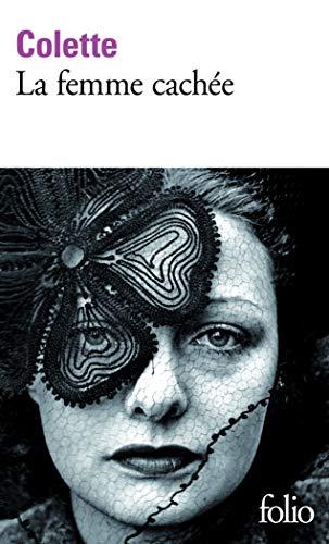 9782070366125: La Femme cachée
