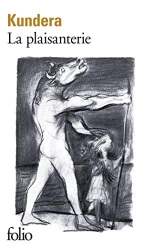La plaisanterie [Mass Market Paperback] [May 30,: Milan Kundera