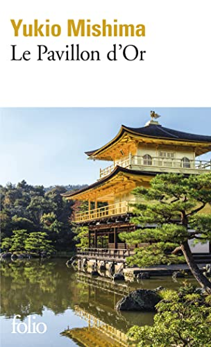 9782070366491: Le Pavillon d'or