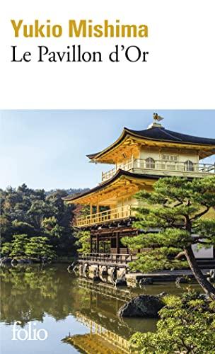 Pavillon D or (Folio) (French Edition): Mishima, Yukio