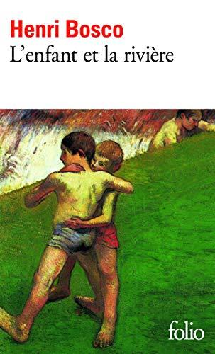 9782070366798: L'enfant et la rivière Francais