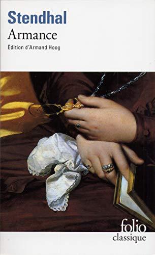 Download Armance (Folio (Gallimard))