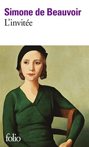 L'INVITEE: Beauvoir Simone De