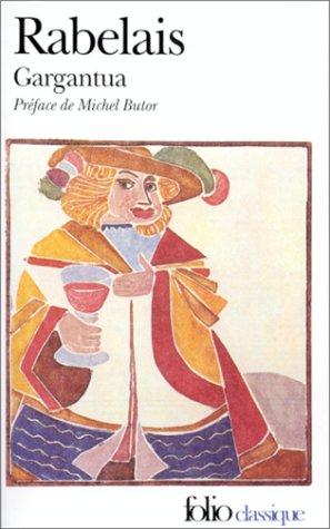 Gargantua (Folio Classique): Rabelais, Francois
