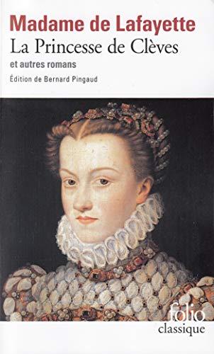 La Princesse de Clèves (French Edition)