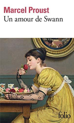 9782070367801: A la recherche du temps perdu, tome 1: Un amour de Swann