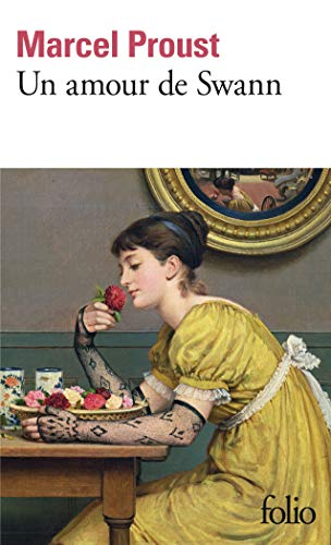 9782070367801: Amour de Swann (Folio) (English and French Edition)