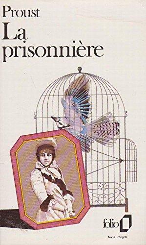 9782070367856: À la recherche du temps perdu: la prisonniere