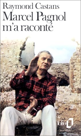 9782070367931: Marcel Pagnol M a Racon (Folio) (English and French Edition)