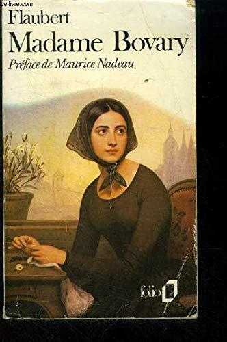 Madame Bovary (Garnier-Flammarion) (French Edition): Flaubert, Gustave