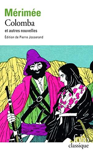 Colomba Et Dix Autres Nouvelles: Merimee, P