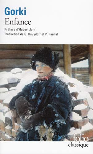 Enfance Gorki,Maxime; Juin,Hubert; Davydoff,G. and Pauliat,P.