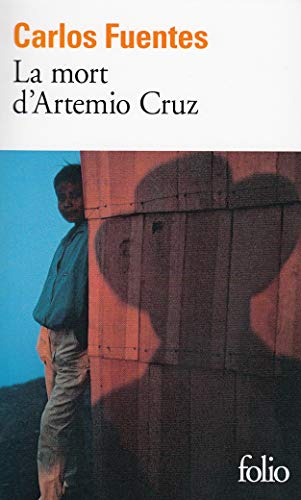 9782070368563: La Mort d'Artémio Cruz