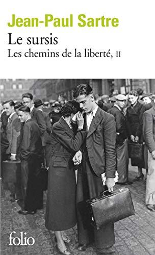 9782070368662: Le Sursis (Les Chemins de la Liberté, Vol. 2) (Folio) (French Edition)
