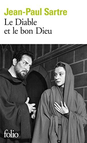 9782070368693: Diable Et La Bon Dieu (French Edition)