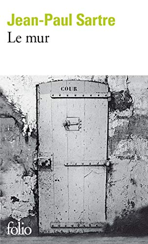 9782070368785: Le Mur (Folio)
