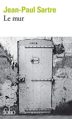 9782070368785: Le Mur (Folio Ser:. No. 878)